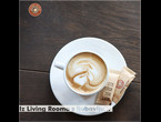 LIVING ROOM CAFFE&BREAK